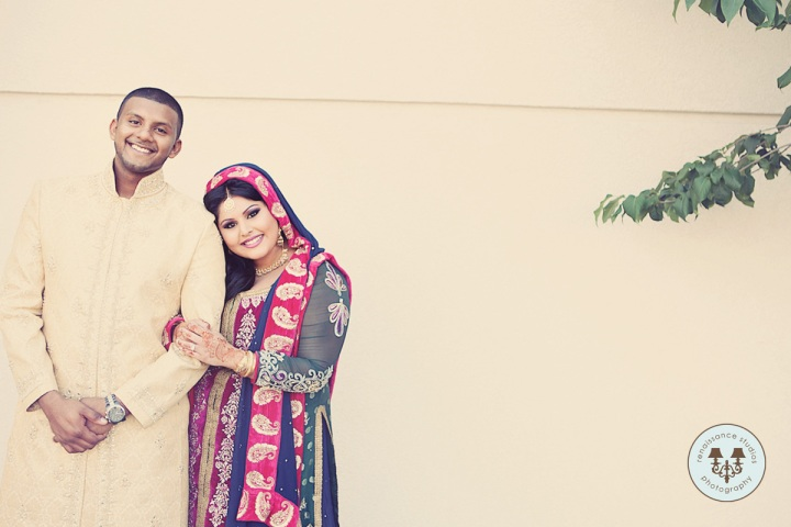 Facet Events ~ Anisa & Irshad's Nikkah Teasers