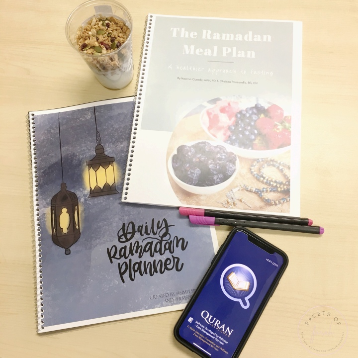 3 Resources to Ensure a Productive Ramadan