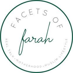 FACETS OF FARAH