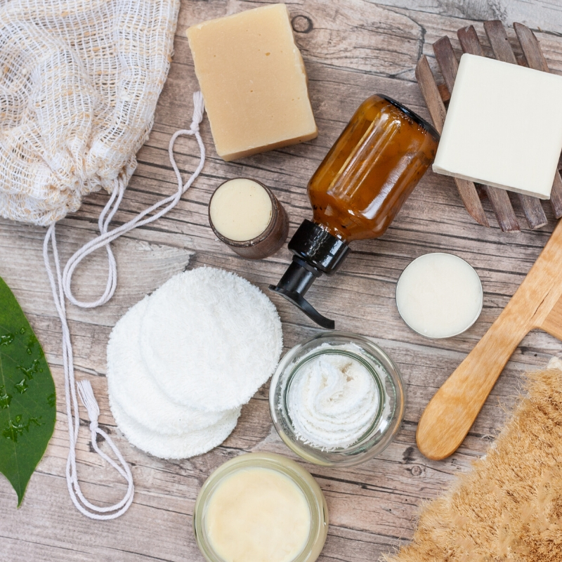 Small Eco-Friendly Swaps to your Daily life